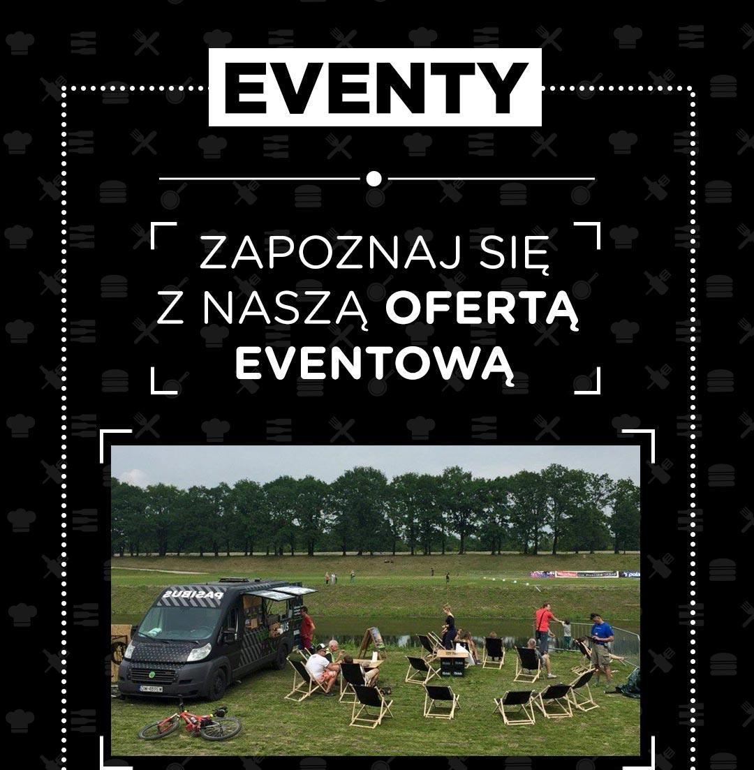 Zapoznaj się z naszą ofertą eventową