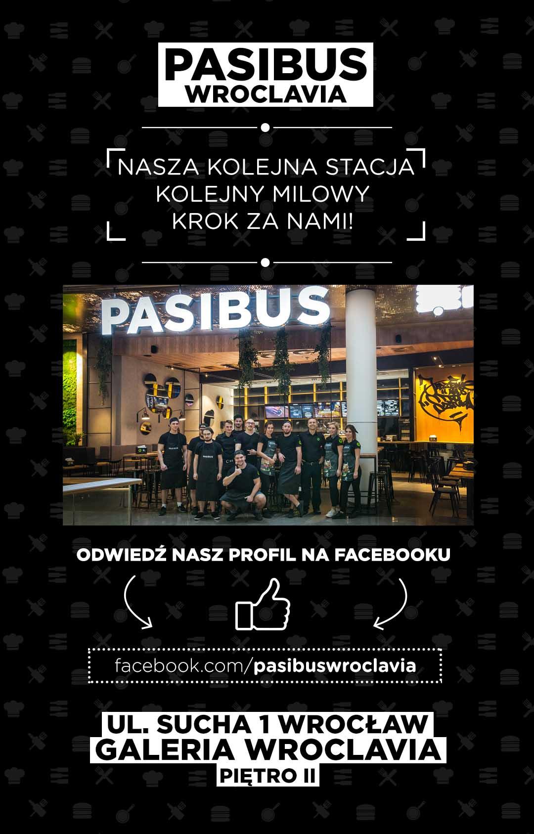 Otwarcie nowej restauracji we Wrocławskiej Wroclavii