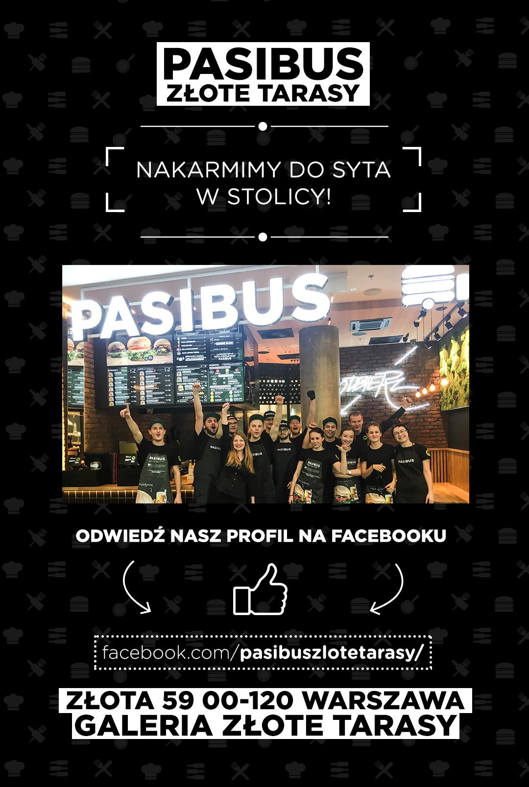 Otwarcie nowej restauracji w Złotych Tarasach w Warszawie