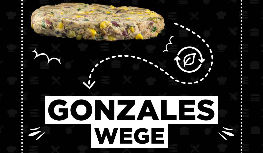 Pasibus - autorski kotlet Gonzales Wege
